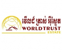 WORLD TRUST ESTATE CO., LTD