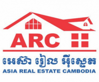 Asia Real Estate Cambodia Co., Ltd