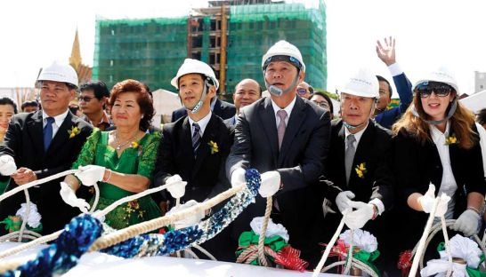 arakawa-to-build-affordable-housing-for-public-servants-and-teachers